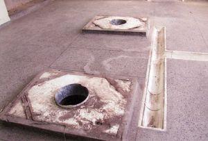Mortuary Drains