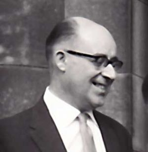 Mr Lawrence Ashworth 1963