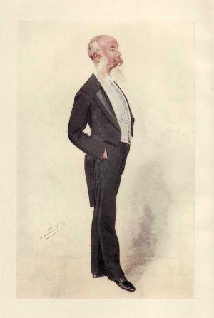 Horniblow, Dr Crichton-Browne