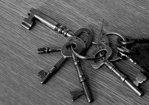 Asylum Keys