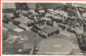 Hortham Hospital Almonsbury.