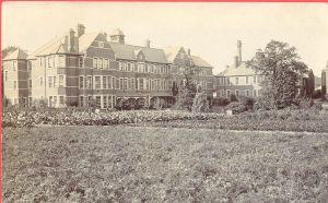 Melton Asylum