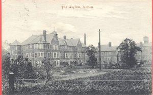 Melton Asylum.
