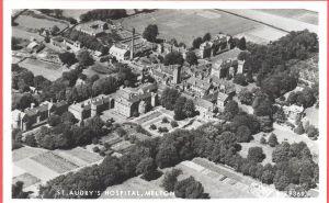 St Audreys Hospital Melton.