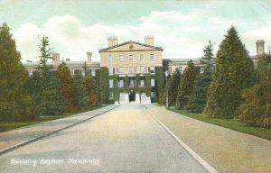 barming mental hospital maidstone