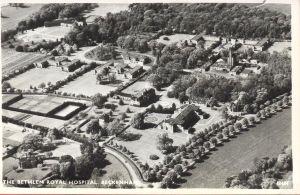 bethlem royal hospital beckenham.