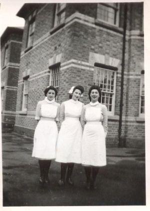 burghill hospital herefordshire.