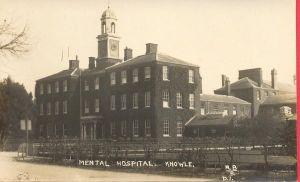 knowle hospital.