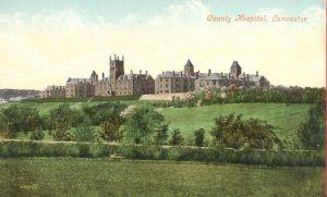 lancaster county asylum.