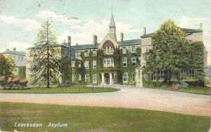 leavesden asylum.j