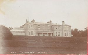 tatchbury mount southampton.