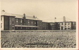 west annex whittingham.