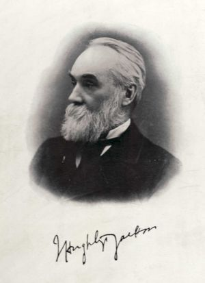John Hughlings Jackson (1835�1911), the father of British neurology, is best known for his investigations of epilepsy and aphasia.