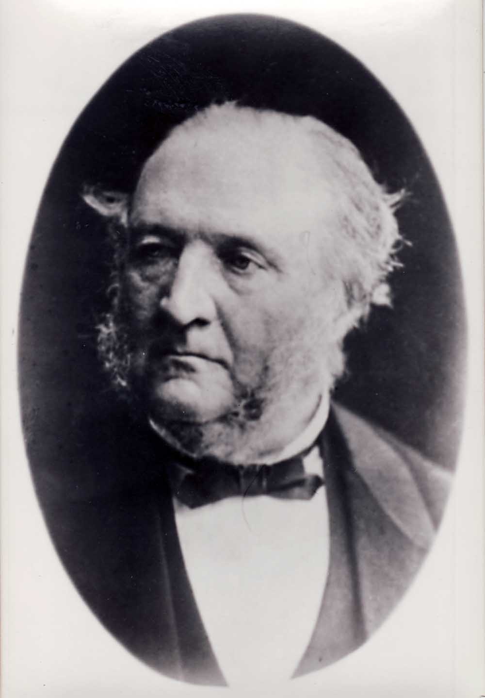 medical director – william charles ellis (1818 – 1831)图片