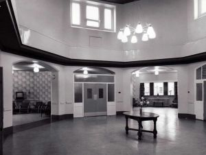 Male Ward 14 After Modernisation c1965