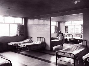 Typical Ward After Re Construction
