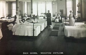 ward 15 Aysgarth female sick and infirm ward circa 1905.jpg
