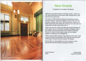 The New Oracle - October 2009