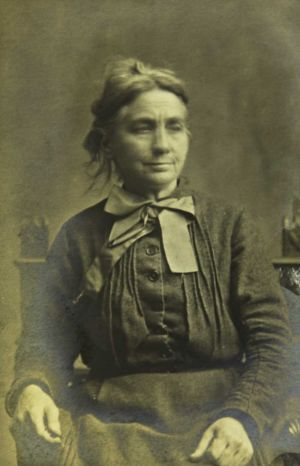 Mary Hannah Jeffs
